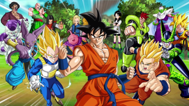 dragonball-z-online-features