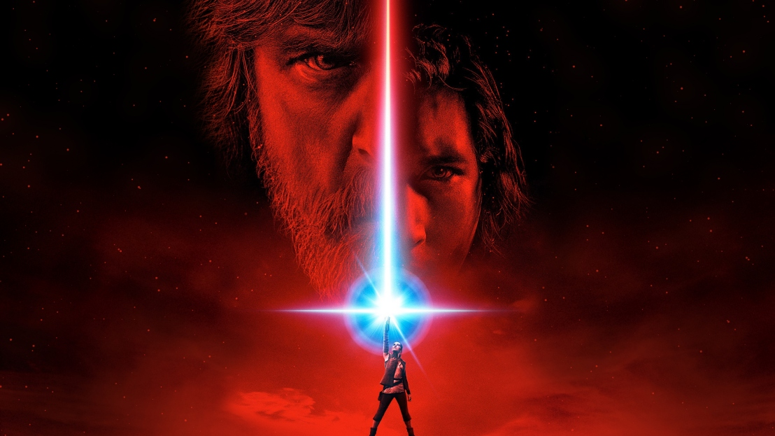 STARS THE LAST JEDI. HOW MUCH DO YOU KNOW OR THINK YOU KNOW?